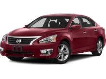 2015 Nissan Altima 4dr Sdn I4 2.5 Lawrence KS