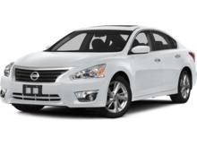2015 Nissan Altima  New Orleans LA