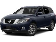 2015 Nissan PATHFINDER  Lawrence KS