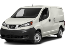 2017 Nissan NV200 Compact Cargo 2.0 L Vacaville CA