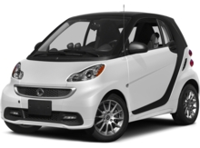 2015 smart fortwo Passion Longview TX