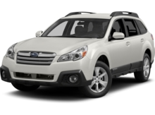 2013 Subaru Outback  Spartanburg SC