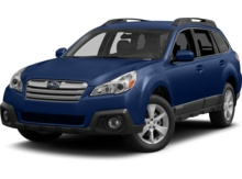 2014 Subaru Outback 2.5i Chicago IL