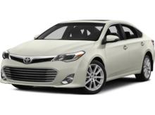 2014 Toyota Avalon XLE  Woodbridge VA