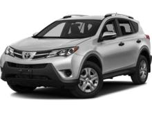 2013 Toyota RAV4 LE Clarksville TN