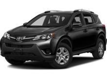2014 Toyota RAV4 LE Longview TX