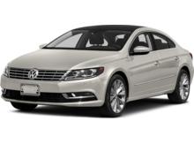 2014 Volkswagen CC VR6 Executive 4Motion Austin TX