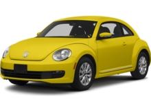 2013 Volkswagen Beetle Coupe 2.5L Austin TX