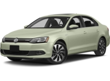 2013 Volkswagen Jetta Hybrid SEL Premium Chicago IL