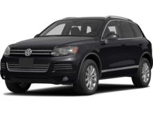 2013 Volkswagen Touareg Sport w/Nav Longview TX