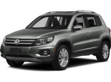 2013 Volkswagen Tiguan SE w/Sunroof & Nav Austin TX