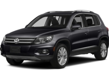2013 Volkswagen Tiguan SE Las Cruces NM