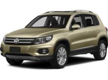 2013 Volkswagen Tiguan AUTO SEL Mentor OH