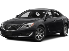2016 Buick Regal 4dr Sdn GS AWD Lawrence, Topeka & Manhattan KS