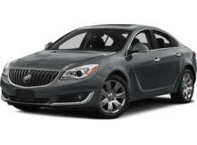 2016 Buick Regal 4dr Sdn Turbo FWD Lawrence, Topeka & Manhattan KS