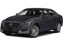 2014 Cadillac CTS 2.0L Turbo Chicago IL