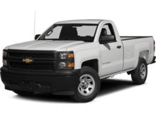 2014 Chevrolet Silverado 1500 Work Truck Longview TX
