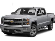 2015 Chevrolet Silverado 1500 LT Longview TX