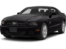 2014 Ford Mustang V6 Premium Clarksville TN