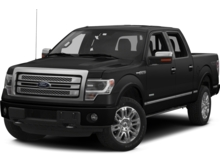 2014 Ford F-150 Platinum Longview TX