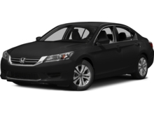 2015 Honda Accord Sedan LX Clarksville TN