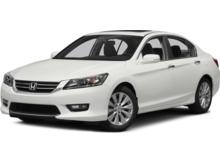 2013 Honda Accord EX-L  Woodbridge VA