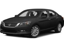 2014 Honda Accord Sedan EX-L Cape Girardeau MO