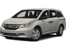 2014 Honda Odyssey LX Lexington KY