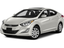 2014 Hyundai Elantra SE Clarksville TN