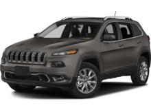 2015 Jeep Cherokee Limited Johnston SC
