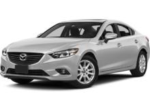 2015 Mazda Mazda6 i Chicago IL