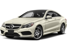 2017 Mercedes-Benz E-Class E 400 4MATIC® Chicago IL