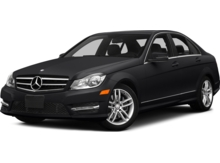 2014 Mercedes-Benz C-Class C300 Sport 4MATIC® Merriam KS
