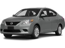 2014 Nissan Versa  Glendale CA