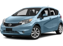 2015 Nissan Versa Note 5dr HB CVT 1.6 SV Lawrence KS