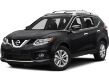 2016 Nissan Rogue AWD 4dr SL Manhattan KS
