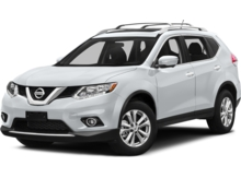 2015 Nissan Rogue AWD 4dr SV Manhattan KS