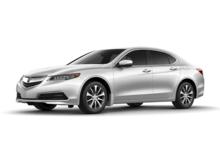 2016 Acura TLX Tech Highland Park IL