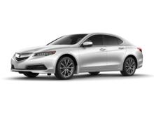 2016 Acura TLX V6 Highland Park IL