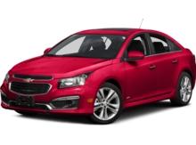 2015 Chevrolet Cruze 2LT Auto Las Cruces NM