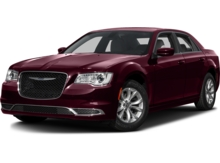 2016 Chrysler 300 4dr Sdn Limited RWD Eau Claire WI