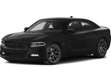2016 Dodge CHARGER  Lawrence KS