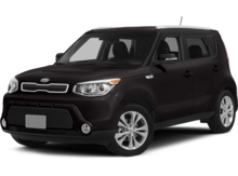 2015 Kia SOUL BASE Lawrence, Topeka & Manhattan KS