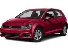 2015 Volkswagen Golf TSI S 2-Door City of Industry CA