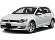 2017 Volkswagen Golf Wolfsburg Inver Grove Heights MN