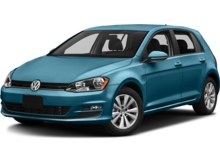 2017 Volkswagen Golf Wolfsburg Edition National City CA