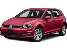 2016 Volkswagen Golf TSI S 4-Door City of Industry CA