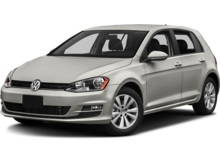 2017 Volkswagen Golf TSI S 4-Door National City CA