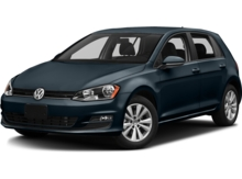 2017 Volkswagen Golf Wolfsburg Edition Walnut Creek CA