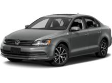 2017 Volkswagen Jetta JETTA 1.4T S 5SP MA Hickory NC